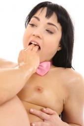 Lexi Dona, Taissia Shanti fisting sex