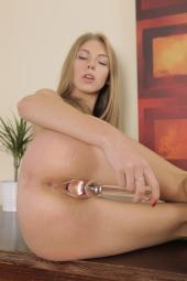 Abby C fisting porn