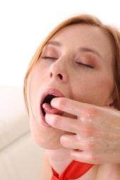 Linda Sweet, Vinna Reed fisting porn