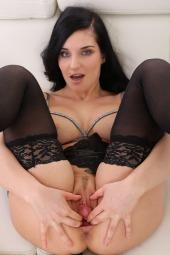 Lucia Denvile fisting porn