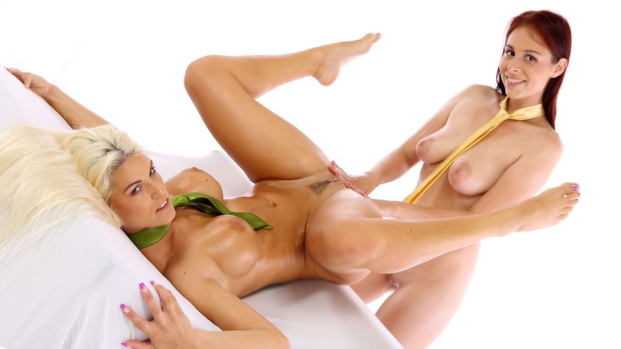 FisterTwister - Oiled And Fisted